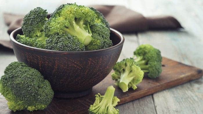 Happy Foods - Eat your way to happiness: Beat the blues with broccoli