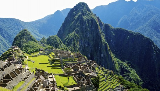 Hiking the Inca Trail to Machu Picchu: The Most Challenging Trip of My Life Was More Fulfilling Than I Ever Imagined