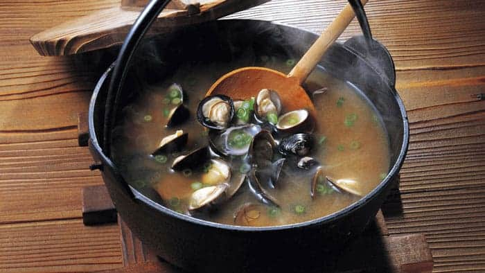 Happy Foods - Eat your way to happiness: Tell your brain to stop clamming up with clams