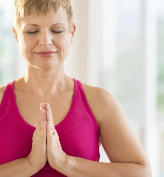Boomerly.com - 4 Ways Meditation Can Improve Your Life After 50