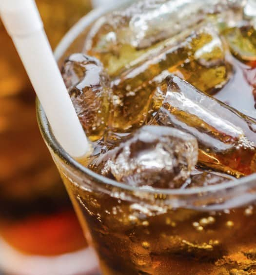 Weight Gain After 60 - Diet Soda is Bad