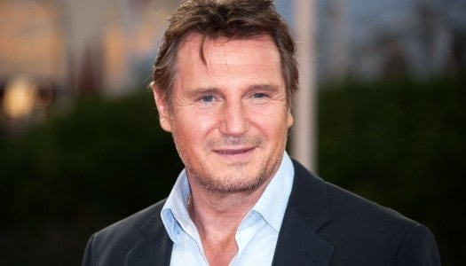 Liam Neeson Prepares for Retirement, Shows His Softer Side