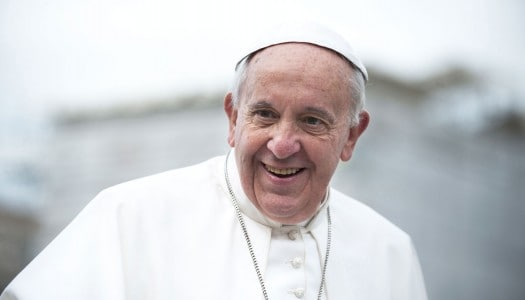 We Need a New Way of Looking at the Aging Process – Pope Francis