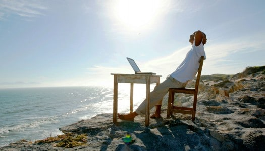 "Why ""The Four Hour Workweek"" Should be Required Reading for Pre-Retirees"