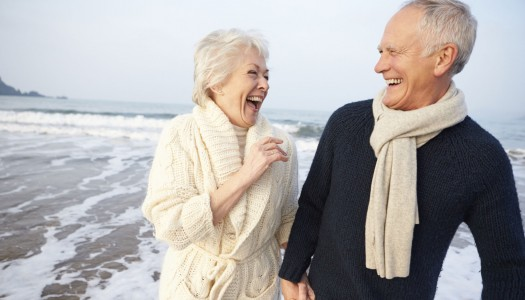 What's the Best Place to Look for Love After 60?