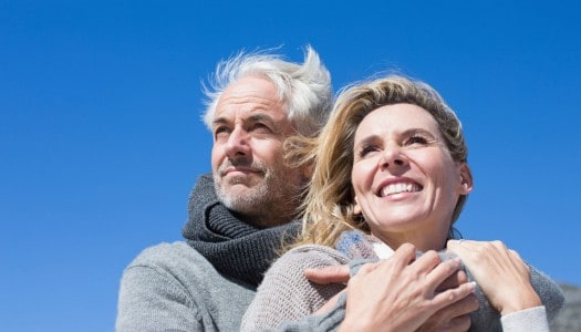 """When it Comes to Love After 50, Boomers Are Saying """"I'm a Believer"""""""