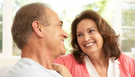 When it Comes to Love After 50, Do You Really Want a Soulmate?