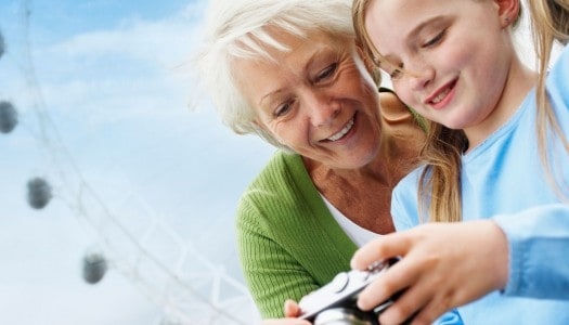 6 Essential Tips for Traveling With Grandchildren