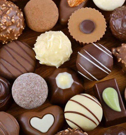 Sixty and Me - Chocolate-Producer-Takes-Aim-at-Obesity-Among-Older-Adults