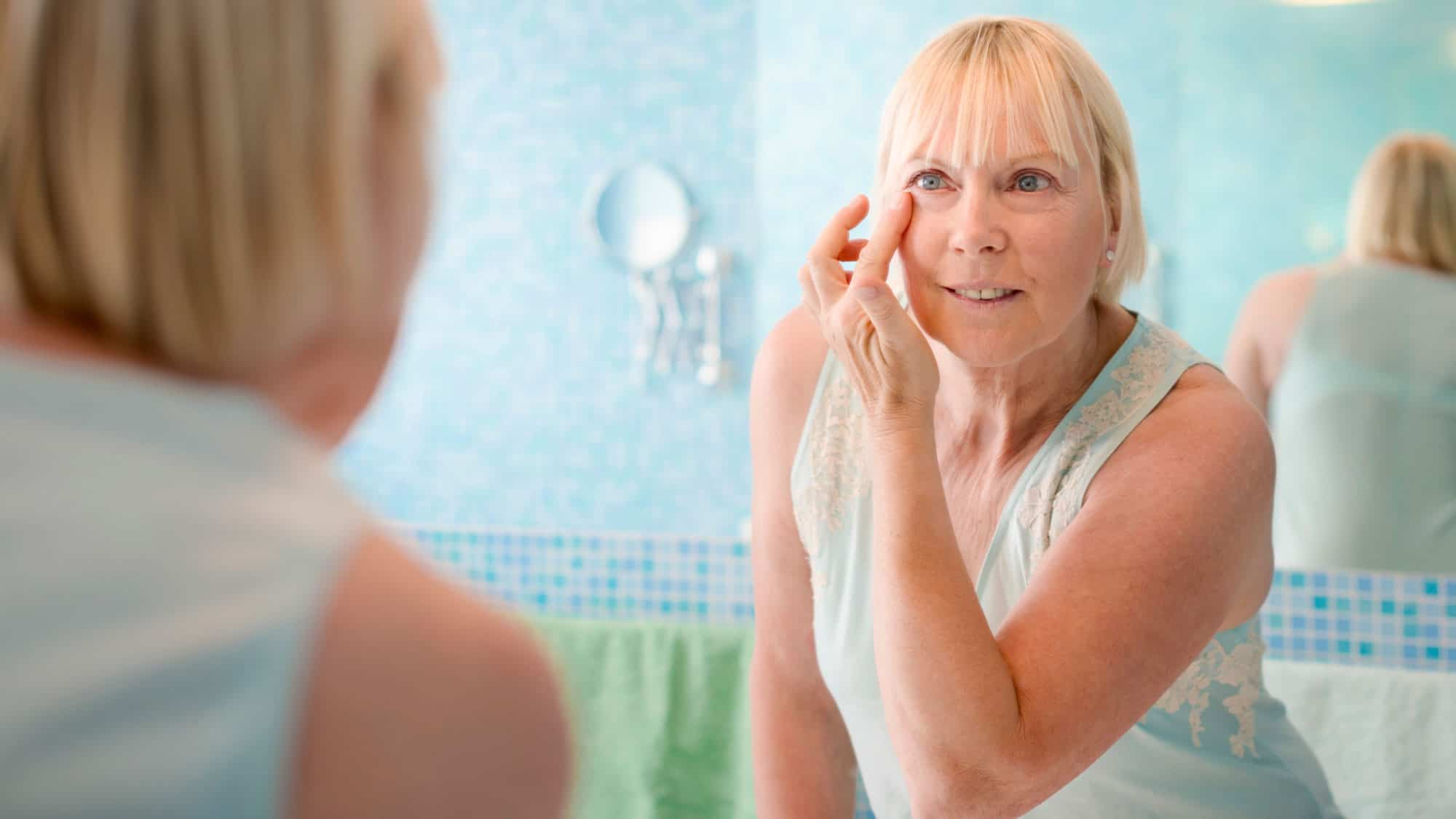 Do Women Over 50 Really Want to Look Younger? Do We Really ...