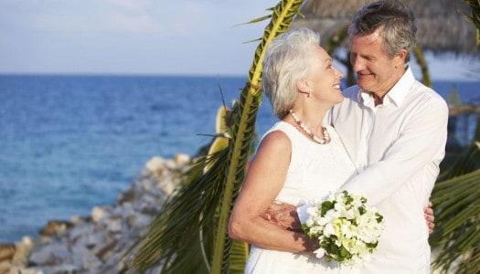 """Forget Silver Divorces – More Boomers Saying """"I Do,"""" for the Second Time"""