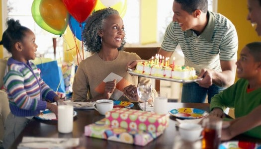 Turning 60 this Year? It's Time to Celebrate!