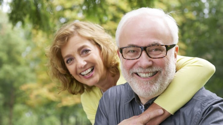 5 Secrets to Finding Happiness After 60 According to Science