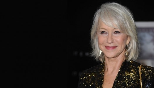 Helen Mirren Is Getting Bolder and Less Selfish with Age. Are You?