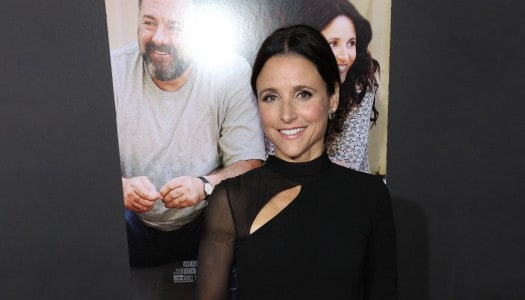 Julia Louis-Dreyfus Shares One Makeup Tip Every Woman Over 50 Should Know