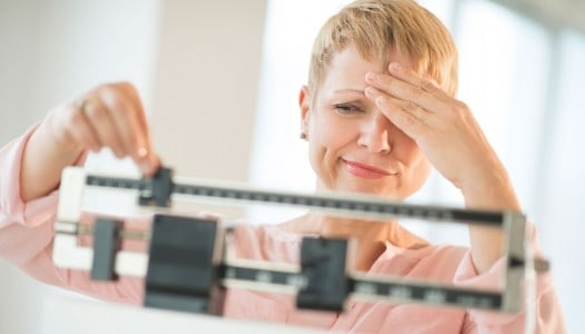 Losing Weight After 50 is More About Exercise than Diet, Study Says