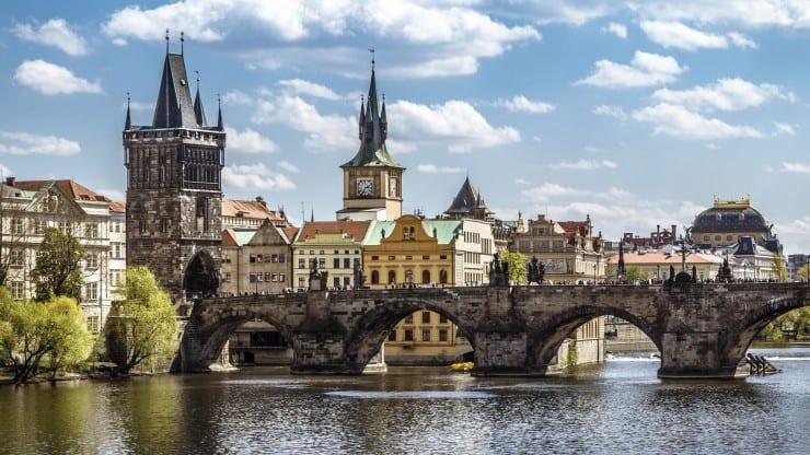 Road Scholar Prague Adventure