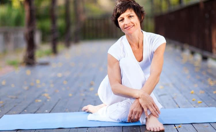 Morning Rituals - Gentle-Yoga