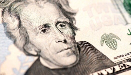Why Does Money Always Talk with a Male Voice? The Campaign to Get a Woman on the $20 Bill (Poll)