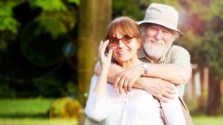 60's Plus Senior Dating Online Website No Payments