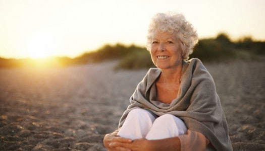 Love Yourself First – Getting the Most from Life After 60