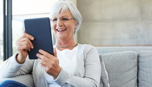 Are Boomers Ready to Abandon Paper Books?