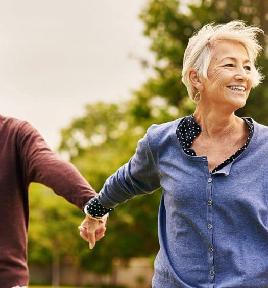 Get the Most from Life After 60