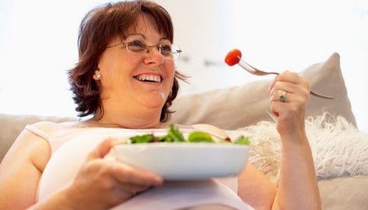 Menopause Weight Gain: 4 Tips to Halt the Dreaded Middle-Age Spread