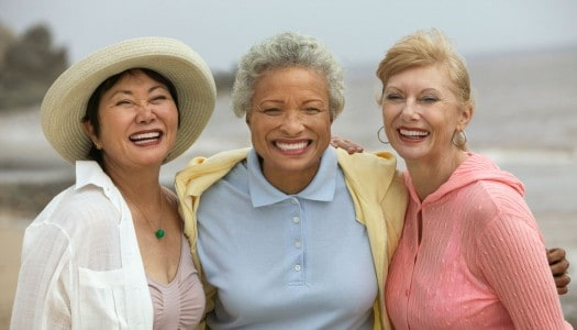 Senior Travel Tips for Combining Group Travel and Solo Travel