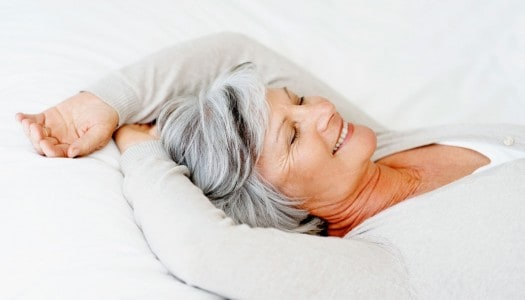 Sleep Deprived but Staying Alive – The Importance of Sleep in Life After 60