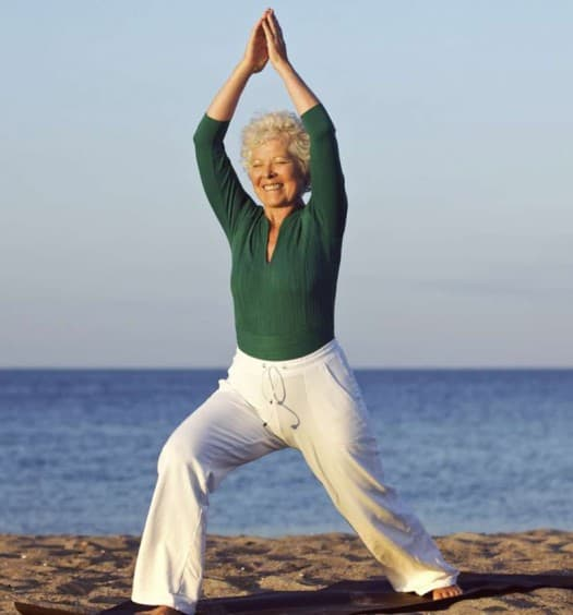 5 Unexpected Benefits of Yoga for Women Over 60