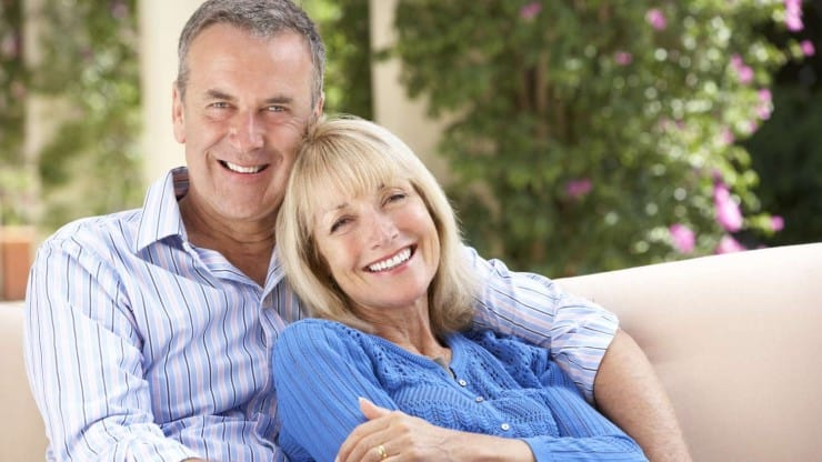 Love After 50 What's More Important – Common Values or Interests