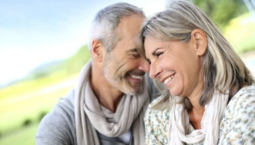 What's Different About Love and Sex After 60? (Video)