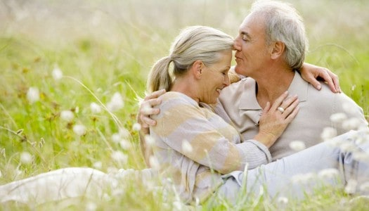 Do Men and Women Look at Sex After 60 Differently? | Senior Dating Tips (Video)