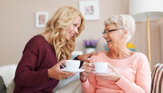 Boomer Role Models for the Millennial Grandchildren