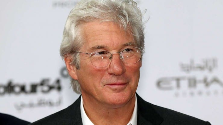 Happy Birthday Richard Gere