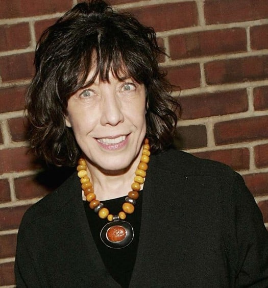 Sixty and Me - Happy 76th Birthday Lily Tomlin