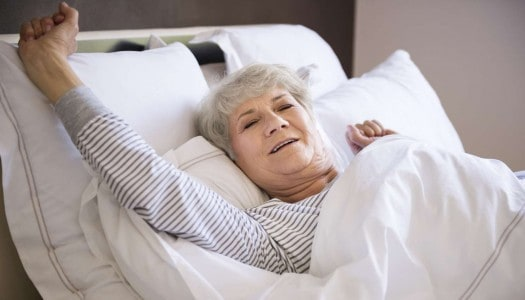 How to Get Better Sleep After 60: Creating Your Very Own Sleep Sanctuary