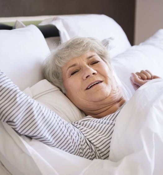 Sixty and Me - How to Get Better Sleep After 60 - Creating Your Very Own Sleep Sanctuary
