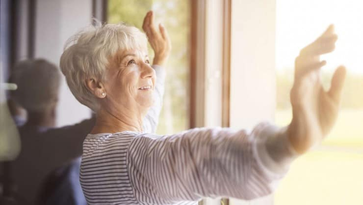 Sixty and Me - How to Improve the Air in Your Home Naturally