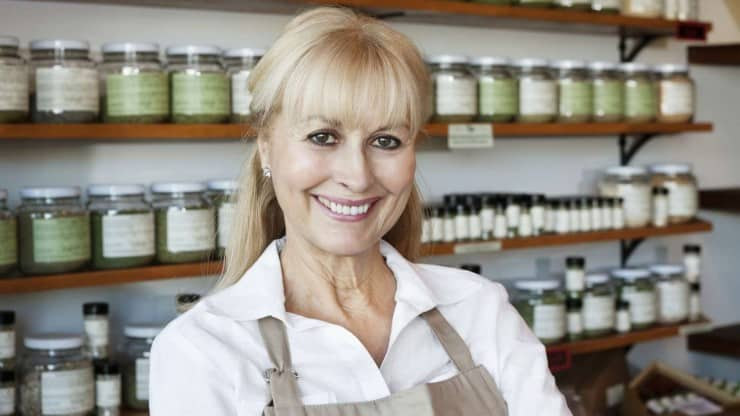 Sixty and Me - How to Start a Business After 50, Part 6 - Finding Customers