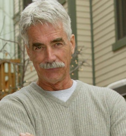 """Sixty and Me - Sam Elliott is Back on """"The Ranch"""" a New Netflix Series"""