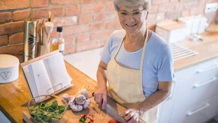 Home Safety Checklist - Prevent Food Poisoning