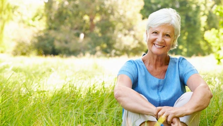 Sixty and Me - Give Your Postmenopausal Body the Love it Deserves