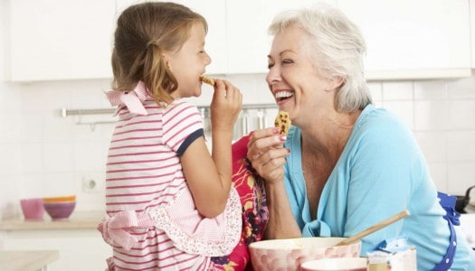 Happy Grandparents Day 2016 – What Have Your Grandchildren Taught You About Life?