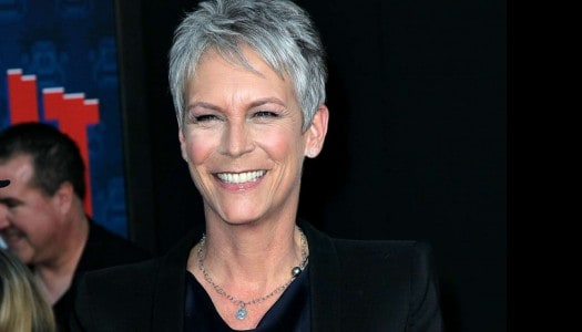 """Jamie Lee Curtis' Recreation of Her Mom's """"Psycho"""" Scream is Scarily Good!"""