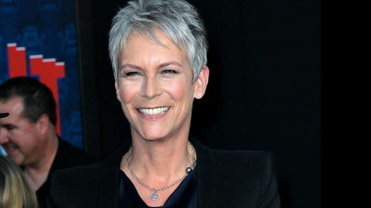 Sixty and Me - Jamie Lee Curtis Recreation of Her Mom's Psycho Scream