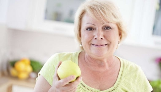 "Losing Weight after 60: Get Back in Shape After the Dreaded ""Middle Age Spread"" (Video)"