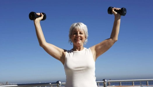 Losing Weight After Menopause Isn't Fair – But, it's Still Possible
