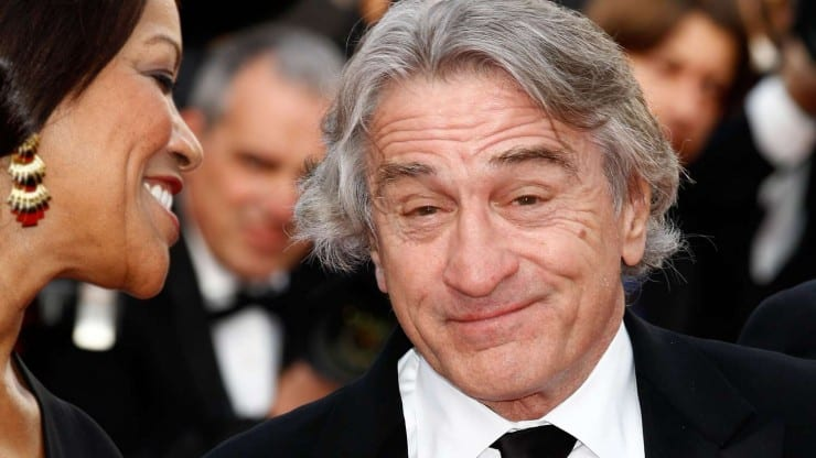 Sixty and Me - Robert De Niro's New Film, The Intern, May Have You Rethinking Retirement